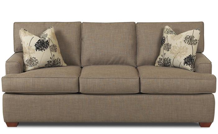 Palo Alto Queen Sleeper Sofa