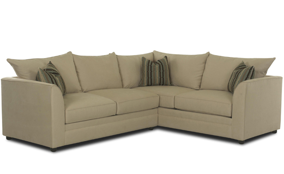 The Barcelona True Sectional by Savvy