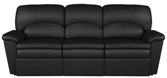 Aria Queen Leather Sleeper Sofa by Palliser