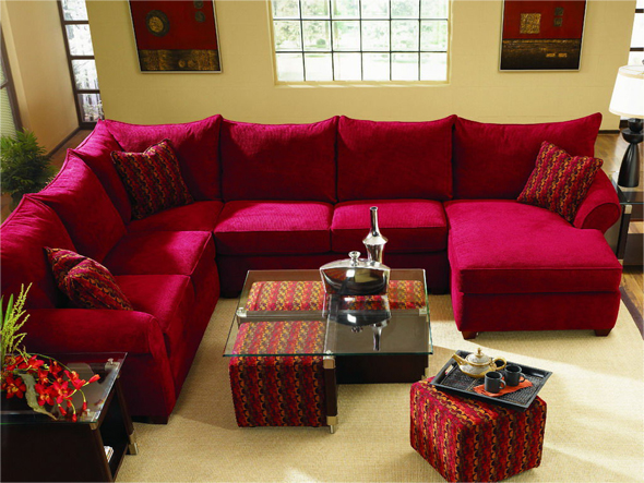 Sofa Comfort is a huge component to consider when selecting your new sleeper sofa.