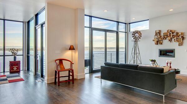 Rosichelli Design View Home