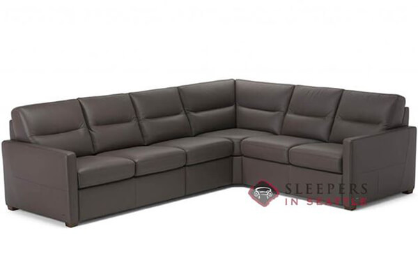 Conca Sectional Sleeper