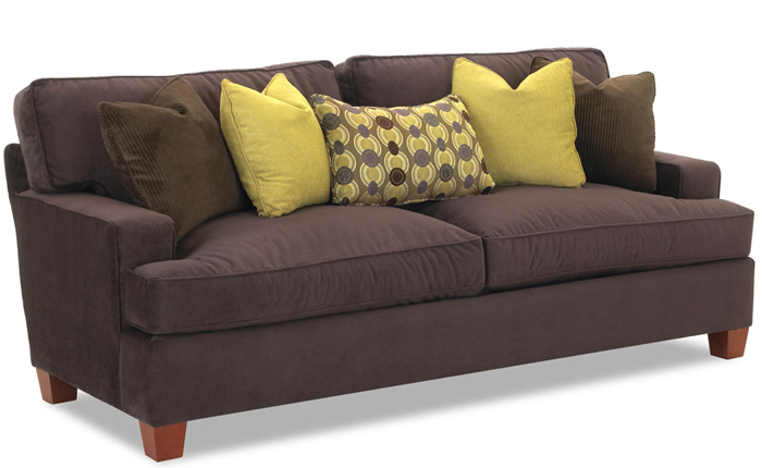 The Hollywood Queen Sleeper Sofa by Savvy