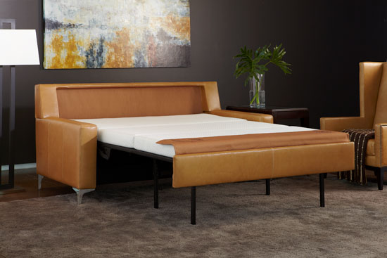 Bed Comfort is a very important factor in finding the right sofa bed for your needs.