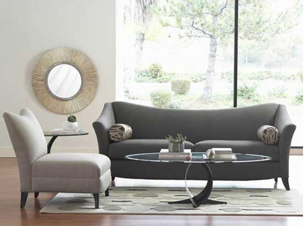 Sleeper Sofas Come in sizes from chair to LARGE sectional.