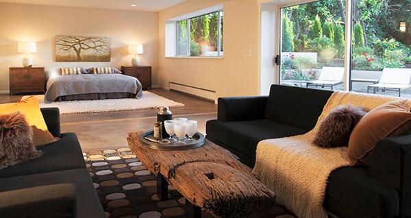Rosichelli Design Bedroom