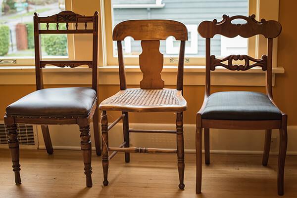 Fun Chair Furniture Assortment