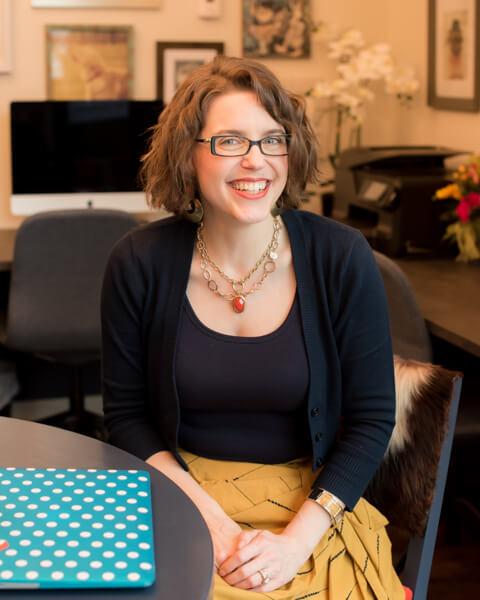 Rebecca West Interior Designer